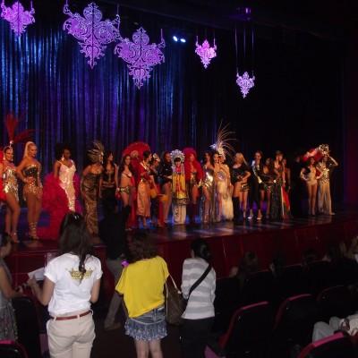 Miss International Queen 2011