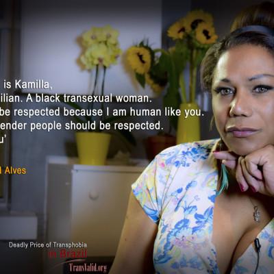 The Deadly Price of Transphobia in Brazil